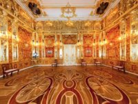 Amber Room Russia