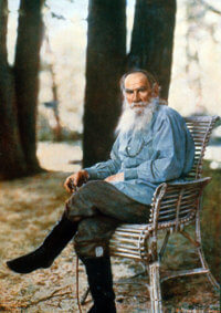 Consciousness, Memory, And History In Tolstoy's War And Peace