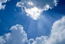 Divine God Sky Scruton