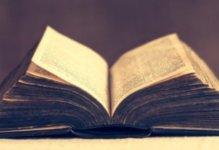 Bible Religion Divine