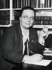 The Inkling Who Wasn't There: Dorothy L. Sayers - VoegelinView