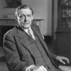 T. S. Eliot's Four Quartets: A Pattern Of Timeless Moments