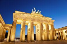 Germany Brandenburg Gate