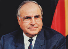Helmut Kohl Germany