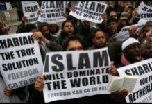 Islam Radicalism 1