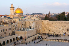 Eric Voegelin's Israel And Revelation