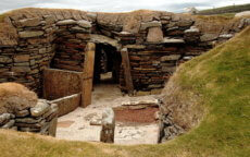 The First Mystics? Some Recent Accounts Of Neolithic Shamanism (Part I)