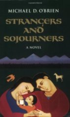 O'Brien Strangers And Sojourners