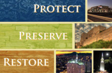 A Remembrance Of First Principles: Personal History And Historical Preservation