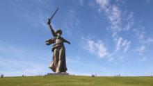 Russia Volgograd