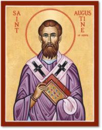Augustine 1 Religion God
