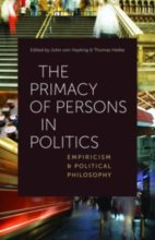 Tilo Schabert Primacy of Persons