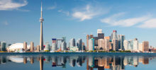 Toronto For Beginners