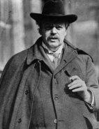 Chesterton As Journalist