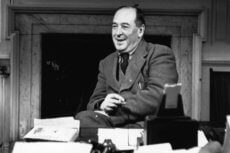 The Mystery Of The High Sales Of C.S. Lewis