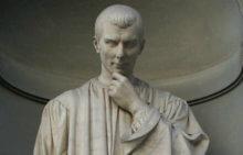 Voegelin: Machiavelli In His Context