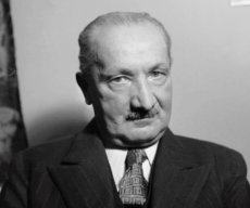 """An Introduction To Martin Heidegger: """"Radical-Committed"""" Anti-Cosmopolitanism"""