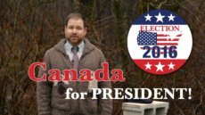 A Canadian View Of The U.S. Election