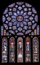Window Church Religion Divine God Christianity