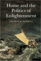Hume And The Politics Of The Enlightenment