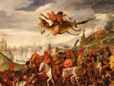 Flaubert's Tentation De Saint-Antoine: Three Approaches (Part I)
