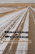 Hunting And Weaving: Empiricism And Political Philosophy