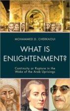 Mohammed D. Cherkaoui Enlightenment Arab Muslim Islam