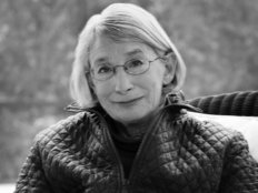 """Glory Is My Work:  Mary Oliver's Search For Order"""