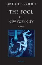 The Fool of New York Michael O'Brien