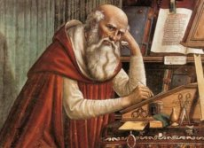Augustine's Confessions And Voegelin's Philosophy