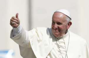 The Quandary Of The Two Pope Francises