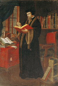Calvin, Gnosis, And Anti-Philosophy: Voegelin's Intepretation Of The Reformation