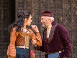 Contract, Friendship, And Love In The Merchant Of Venice