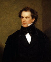 The Need For Renewal: Nathaniel Hawthorne's Conservatism