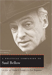 Biography, Elegy, And The Politics Of Modernity In Saul Bellow's Ravelstein
