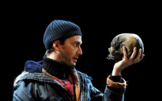 Teaching Hamlet: The Play's The Thing