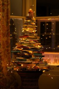 Our List Of Christmas Holiday Readings And Books Of The Year For 2017
