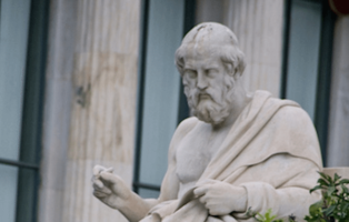 On The Deaths Of Plato And Eric Voegelin