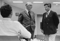 Teaching In An Age Of Ideology: Ellis Sandoz