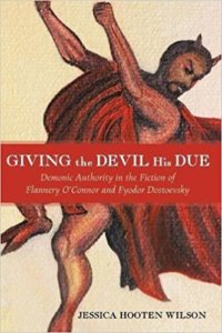 Giving the Devil His Due: Demonic Authority in the Fiction of
