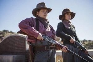 Netflix Defends The West(ern)