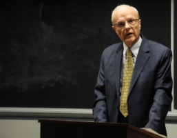 Interview With George H. Nash