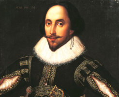 a biography of shakespeare and the man attributed with the works of shakespeare The editors of the first folio, john heminges and henry condell, were actors who had worked with shakespeare as part of the king's men company of players.