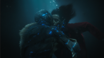 The Shape Of Water: Non-Potable