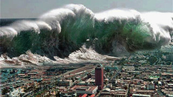 Can A Natural Disaster Be A Symbol Of Truth? The Indian Ocean Tsunami: A Voegelinian/Desmondian Meditation