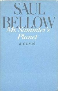 Transformative Love And The Recovery Of Tradition In Mr. Sammler's Planet