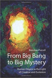 From Big Bang To Big Mystery