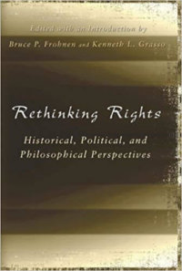 """""""Rights"""" And Political Reality"""