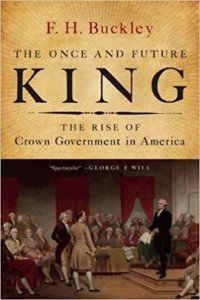 The Ascendancy Of Crown Government In The U.S.