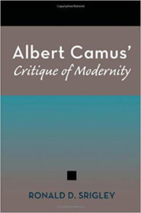 Camus And Modernity